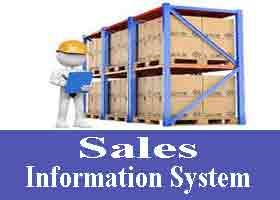 Sales Information System