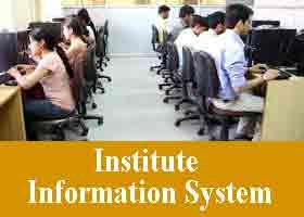 Institute Information System