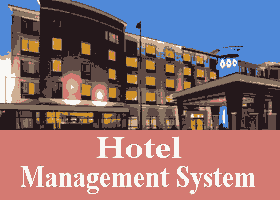Hotel Management System Asp Project