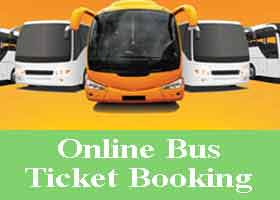 Online Bus Ticket Booking Project on Asp SQL