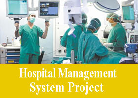 Hospital Management System Project on Asp