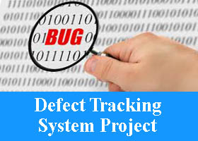 Asp Project on Defect Tracking System