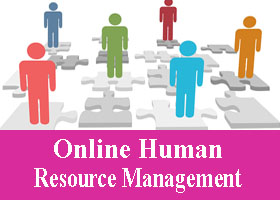 Online Human Resource Management System