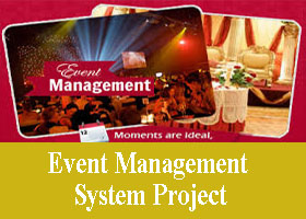 145 - Event Management System VB Project - MCA BCA Projects com
