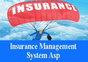 Insurance Management System Asp Project