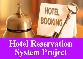 Hotel Reservation System Project VB Net