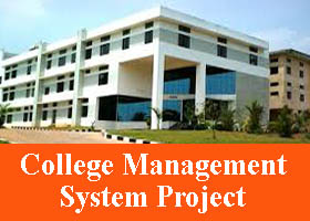 College Management System Project in vb Technology