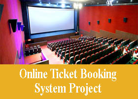 Online Ticket Booking System Project Asp Net Source Code
