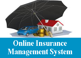 Online Insurance Management System Visual Basic Project