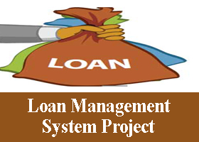 Loan Management System Project Code