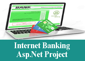 229 - Online Internet Banking Asp Net Project Source Code - MCA BCA