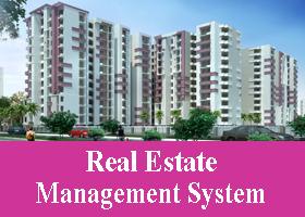 Online Real Estate Management System Project