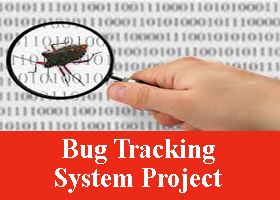 Bug Tracking System Project on Asp Net