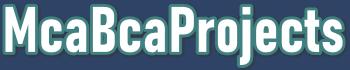 MCA BCA Projects.com